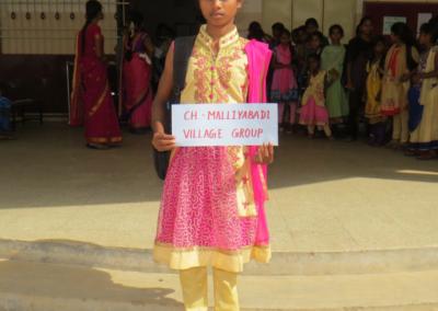 Malliyapadi